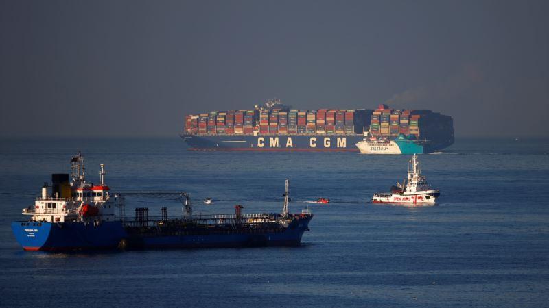 U nesreći broda u Mauritaniji stradalo 60 migranata iz Gambije
