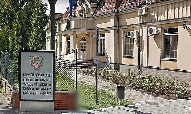U novosadskim bolnicama ukupno 296 pacijenata obolelih od korone