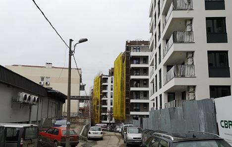 U oktobru izdato 2.433 građevinskih dozvola, rast od 8,8%