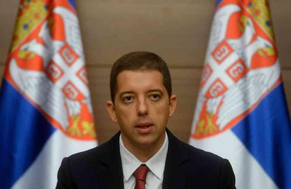 U oktobru zajednička sednica Vlade sa Srbima sa Kosova i Metohije