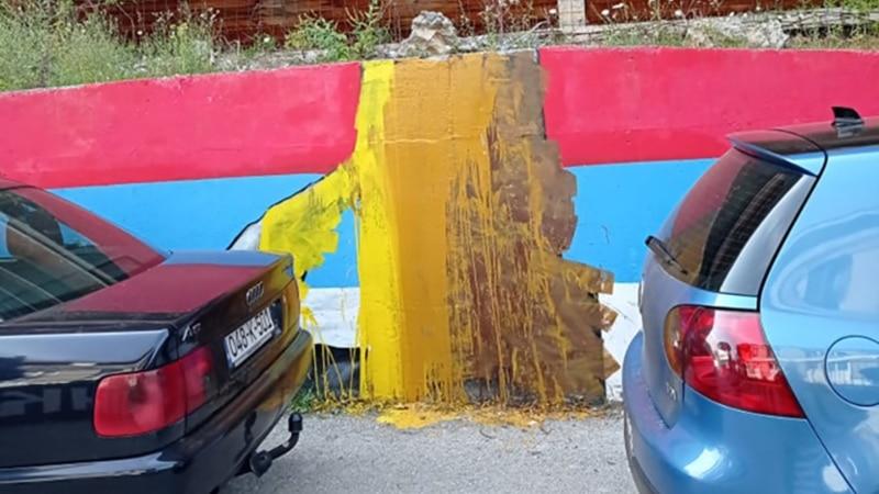 U opštinama gdje je Mladićev mural čekaju zvanične stavove Republike Srpske
