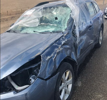 U ovakvom automobilu je prešao stotine kilometara, a onda ga je zaustavila policija