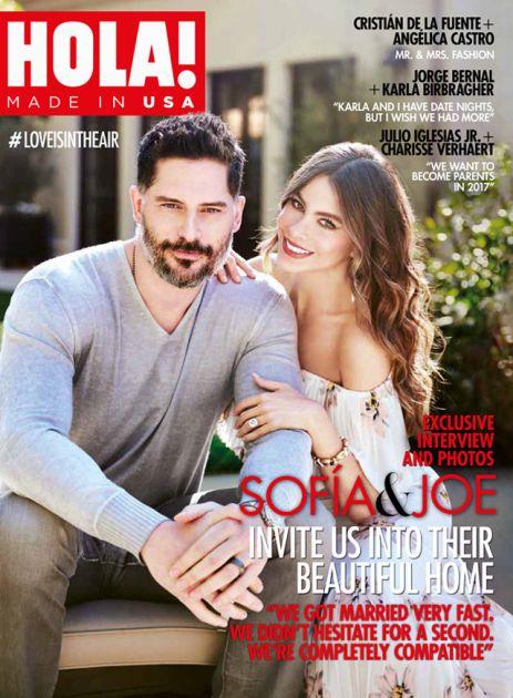 U ovom luksuznom domu žive Sofia Vergara i Joe Manganiello