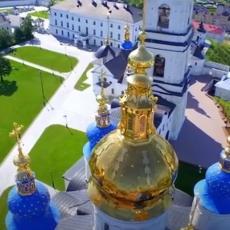 U ovom ruskom gradu, biseru Sibira, svi znaju za Srbiju zahvaljujući neverovatnom gestu Slobodana Miloševića (VIDEO)