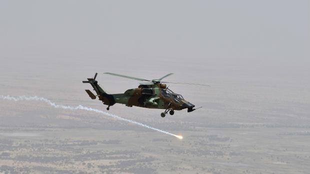 U padu helikoptera poginula tri francuska spasioca