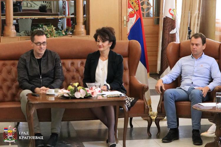 U petak i subotu u Kragujevcu – Sajam zdravlja
