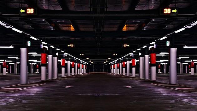 U planu gradnja pet podzemnih garaža na Novom naselju kojima će upravljati privatnik