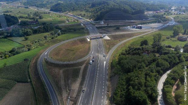 U planu novi kilometri asfalta, brže će se putovati kroz Srbiju