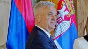 U ponedeljak sastanak srpskih parlamentarnih stranaka iz RS povodom Inckove odluke da nametne zakon