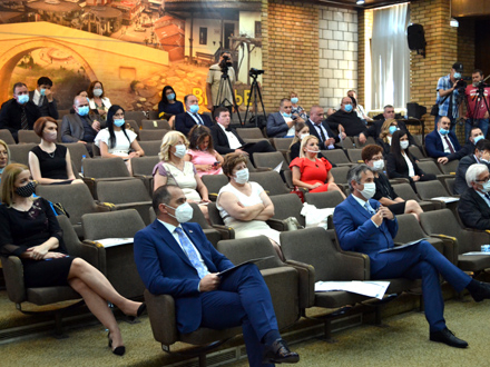 U ponedeljak sednica Gradskog veća: Većnici o komisijama koje će odlučivati o parama za projekte