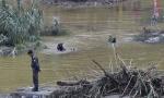 U poplavama na Kipru poginule tri osobe, za jednom se traga (Foto)