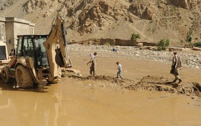 U poplavama u Avganistanu se udavilo 150 ljudi FOTO