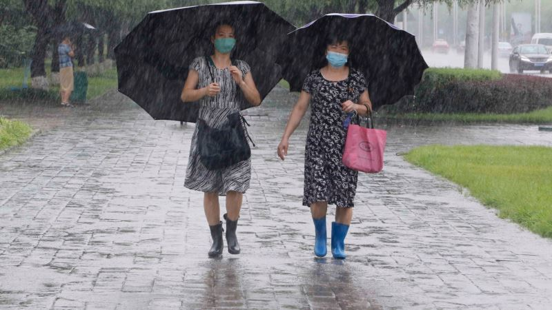 U poplavama u Severnoj Koreji 22 mrtvih, četvoro nestalih