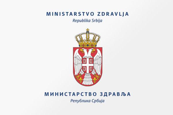 U poslednja 24 časa zaraženo 614 osoba u Srbiji