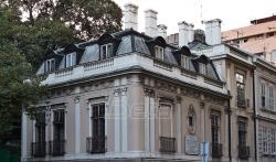 U požaru u Francuskoj ulici teško oštećena kuća Nikole Pašića