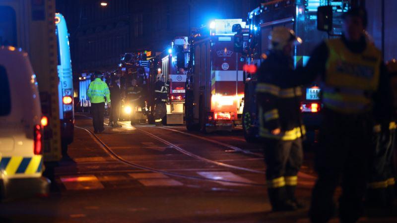U požaru u domu za osobe s invaliditetom u Češkoj poginulo osmoro ljudi