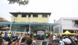 U požaru u islamskoj školi u Maleziji poginulo 24, uglavnom tinejdžera (VIDEO)