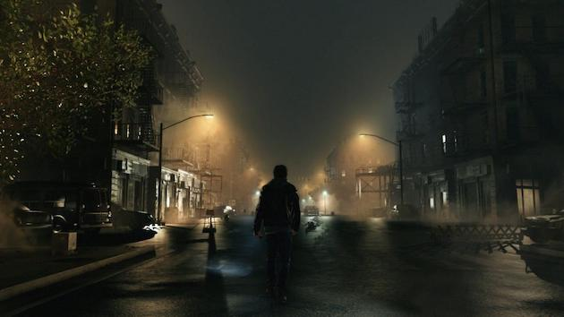 U pripremi dve nove Silent Hill video igre