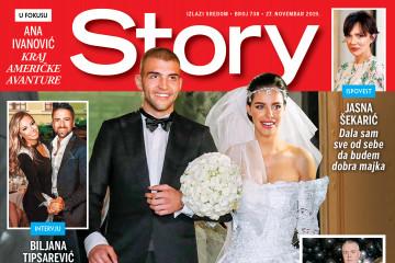 """U prodaji je 738. broj magazina """"STORY""""!"""
