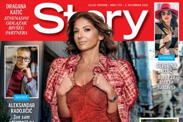 """U prodaji je 739. broj magazina """"STORY""""!"""