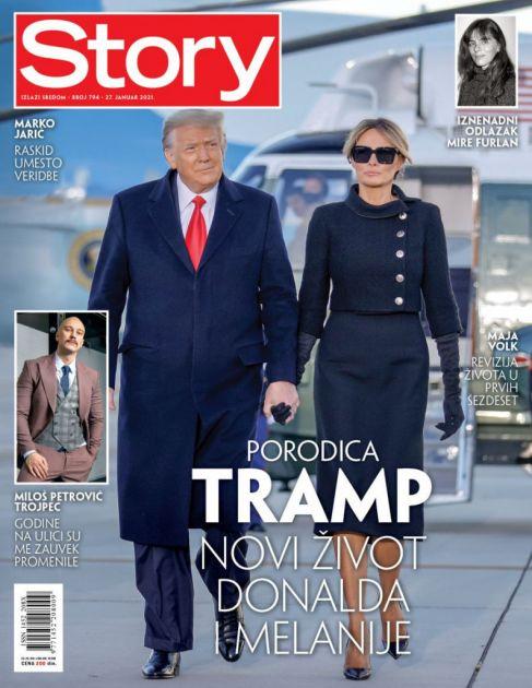 """U prodaji je 794. broj magazina """"STORY!"""