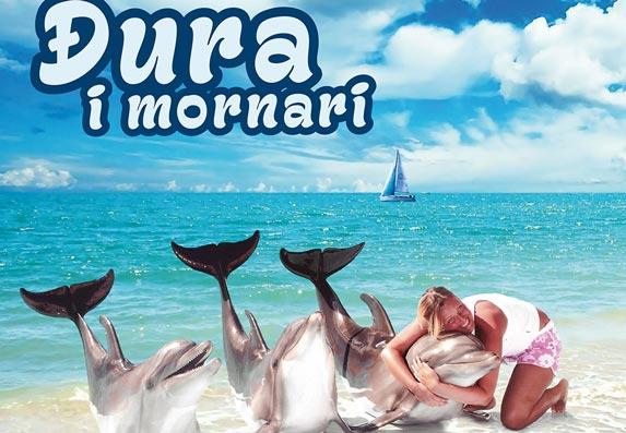 U prodaji je More, novi album Đure i mornara! (VIDEO)