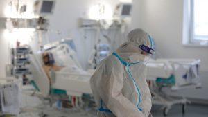 U protekla 24 sata u BiH registrovano 400 novozaraženih virusom korona