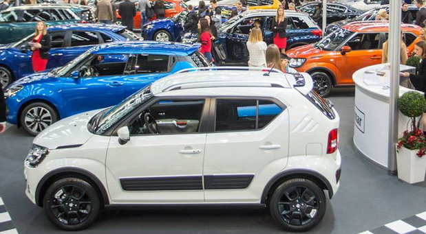 U prvih 11 meseci u Srbiji prodato 15 odsto više automobila