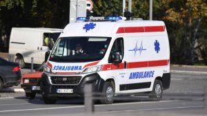 U prvih deset meseci ove godine 3,1 odsto više umrlih u Srbiji nego u istom perodu prethodne godine