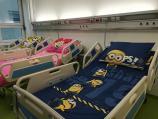 U prvoj dečjoj kovid bolnici u Nišu lečeno 60 najmlađih pacijenata