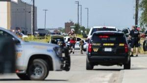 U pucnjavi u Teksasu pet mrtvih, preko 20 ranjenih