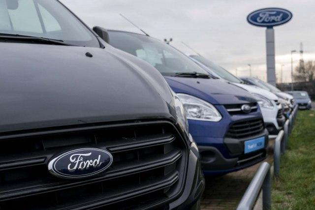 U ratu za talente Amazon pobedio Ford