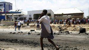 U samoubilačkom napadu na vojni kamp u Somaliji 15 mrtvih