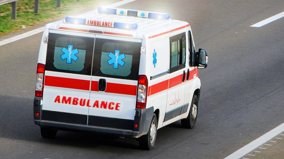 U saobraćajnoj nesreći kod Prokuplja poginuo dečak