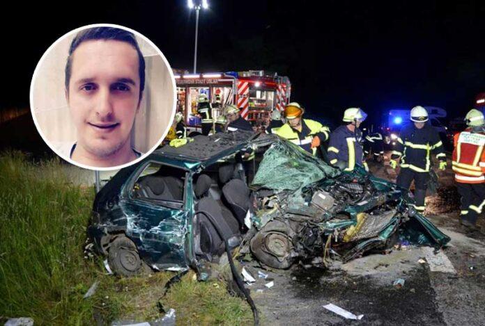 U saobraćajnoj nesreći u Njemačkoj poginuo Rožajac Edvin Kurpejović