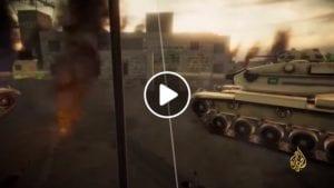 U saudijskoj videoigri prikazana simulacija opšteg napada na Iran
