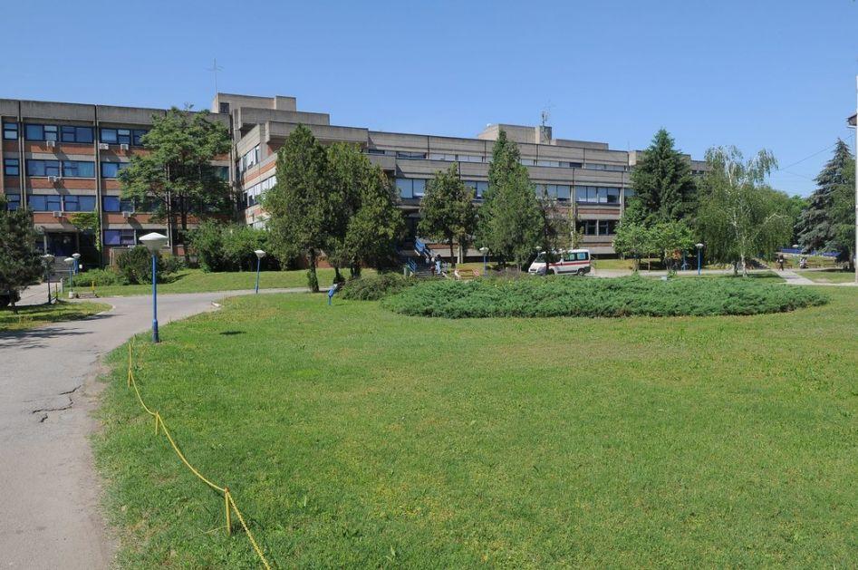 U septembru počinje prva faza radova na rekonstrukciji kikindske Opšte bolnice