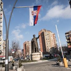 U srpskim opštinama može da gradi preko nas mrtvih Rakić poručio Veseljiju da će odgovor biti žestok i odlučan