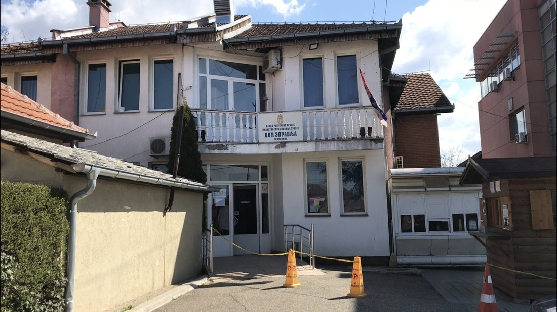 Na Kosovu i Metohiji 494 nova slučaja korona virusa, 12 osoba preminulo