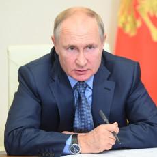 U stanju smo da svakome nanesemo nesavladiv udarac Obraćanje ruskog predsednika za pamćenje!