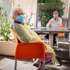 U staračkim domovima više zaraženih među osobljem nego među štićenicima: Dosad izlečeno više od 5.000 korisnika