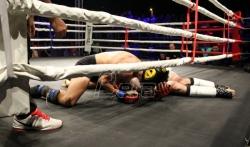 U subotu Otvoreno MMA prvenstvo Beograda