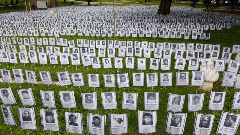 U subotu ukop 86 žrtava ratnih zločina iz Prijedora i Kotor Varoši