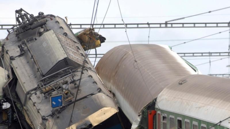 U sudaru vozova u Češkoj poginulo troje ljudi