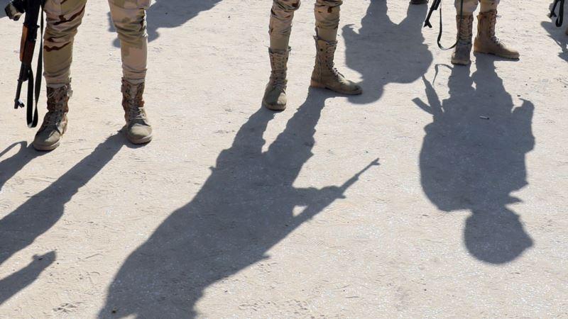 U sukobima na severu Sinaja ubijen 21 militant