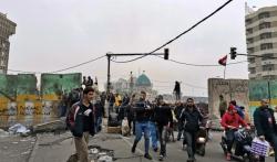 U sukobima u Iraku stradale 24 osobe, od kojih četiri policajca