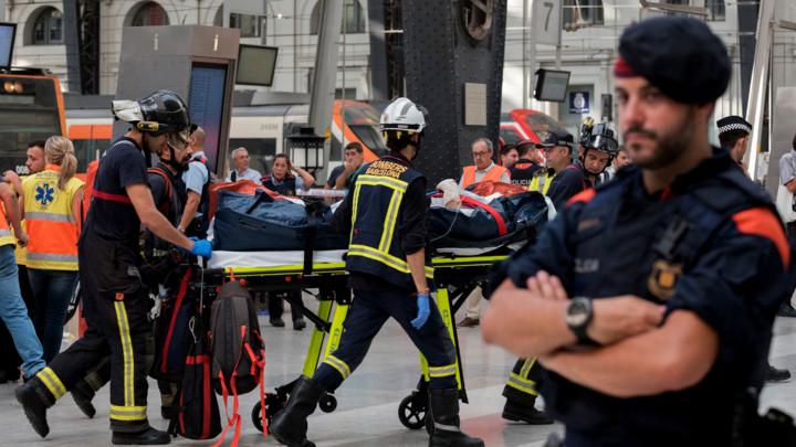 U sukobu policije i demonstranata povređeno 37 ljudi