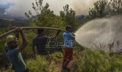 U šumskim požarima u Turskoj šestoro poginulih, gori kod Antalije i Mugle (VIDEO)