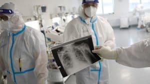 U svetu od korona virusa umrlo 4,16 miliona ljudi