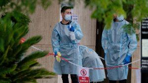 U svetu od korona virusa umrlo više od 2,5 miliona ljudi